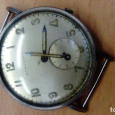 Relojes - Longines: CAJA Y ESFERA RELOJ LONGINES. Lote 176584345