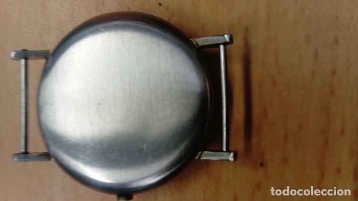 Relojes - Longines: Caja y esfera reloj Longines - Foto 2 - 176584345