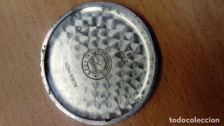 Relojes - Longines: Caja y esfera reloj Longines - Foto 3 - 176584345
