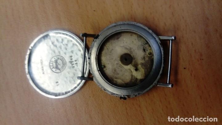 Relojes - Longines: Caja y esfera reloj Longines - Foto 5 - 176584345