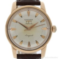 Relojes - Longines: LONGINES CONQUEST AUTOMATIC VINTAGE . Lote 176805199