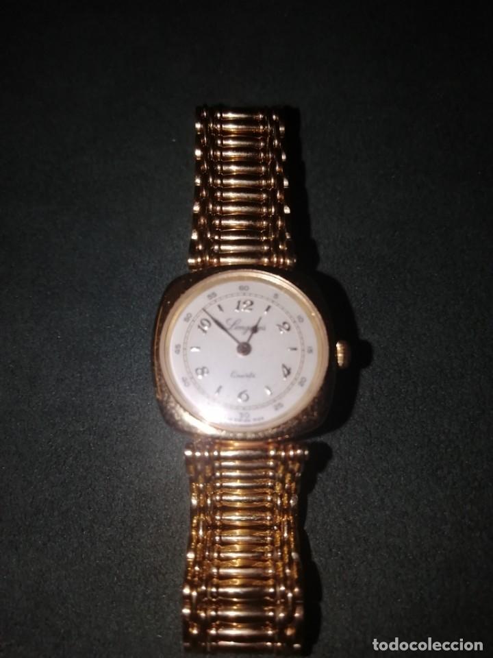 LONGINES 150 ANIVERSARIO (Relojes - Relojes Actuales - Longines)