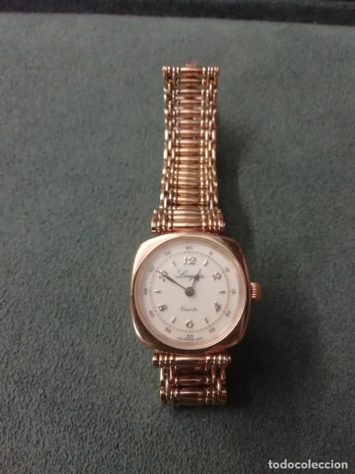 Relojes - Longines: Longines 150 aniversario - Foto 3 - 176971670