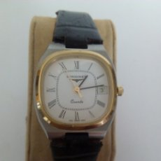 Relojes - Longines: RELOJ LONGINES PARA MUJER CLASIC-CUARTZ.. Lote 178109622