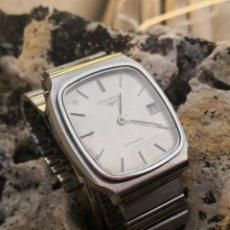 Relojes - Longines: C2/6 RELOJ VINTAGE LONGINES AUTOMATIC PIEZAS. Lote 180015180