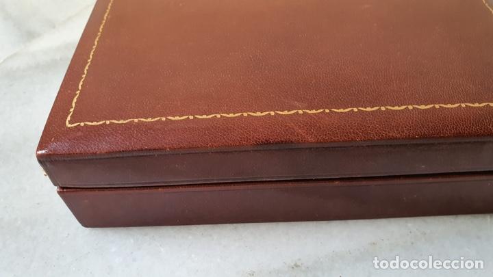 Relojes - Longines: Bonita caja para reloj longines - Foto 2 - 183278246