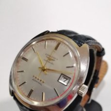 Relojes - Longines: ADMIRAL AUTOMATICO. Lote 184901057