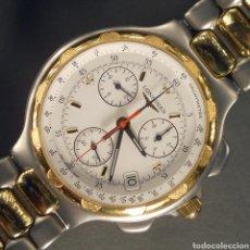Relojes - Longines: LONGINES CONQUEST CUARZO CABALLERO. Lote 186342547