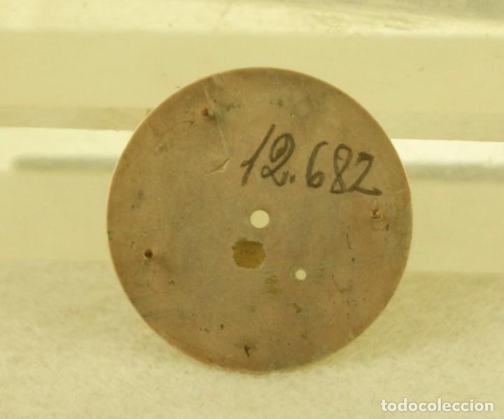 Relojes - Longines: ESFERA LONGINES 12.68 Z 31MM COMPLETA - Foto 3 - 186387186