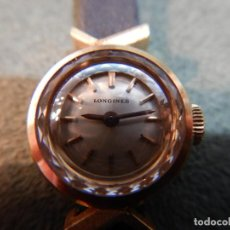 Relojes - Longines: RELOJ LONGINES. Lote 193573920