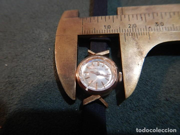 Relojes - Longines: Reloj longines - Foto 3 - 193573920