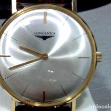 Relojes - Longines: LONGINES ORO 18 KTS. Lote 194875821