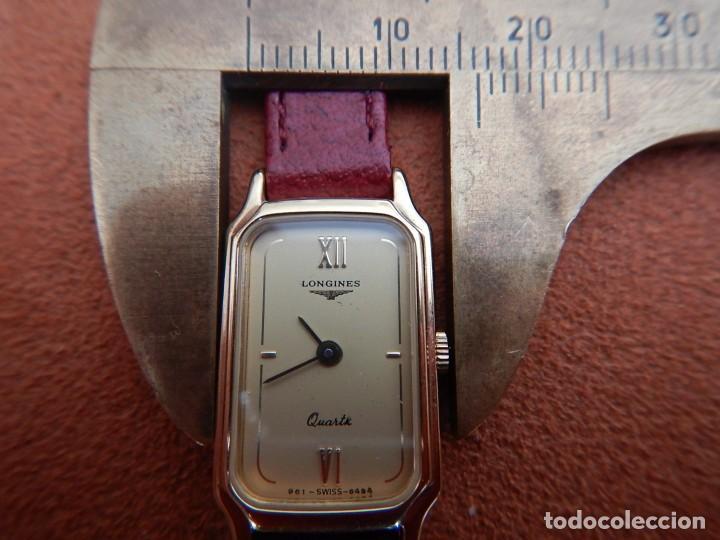Relojes - Longines: Reloj longines - Foto 11 - 196146796