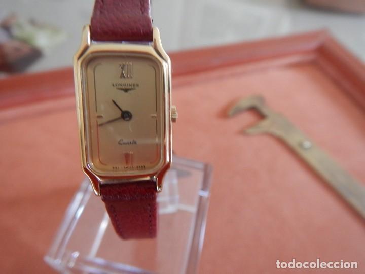 Relojes - Longines: Reloj longines - Foto 3 - 196146796