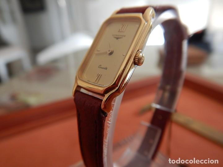 Relojes - Longines: Reloj longines - Foto 4 - 196146796