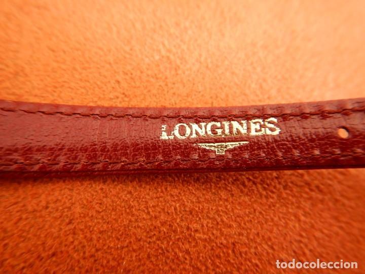 Relojes - Longines: Reloj longines - Foto 6 - 196146796