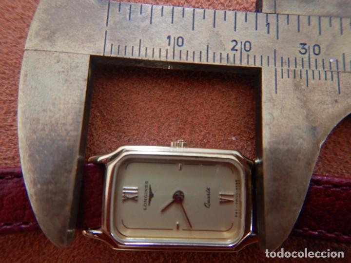 Relojes - Longines: Reloj longines - Foto 9 - 196146796