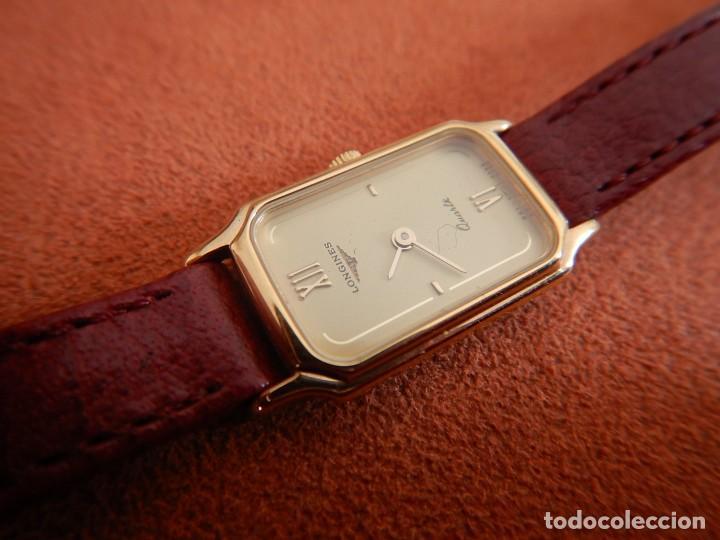 Relojes - Longines: Reloj longines - Foto 10 - 196146796
