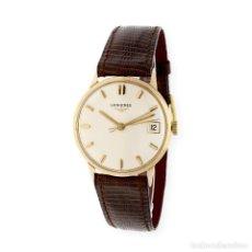 Relojes - Longines: LONGINES RELOJ DE PULSERA PARA CABALLERO DE CUERDA MANUAL. Lote 196960890