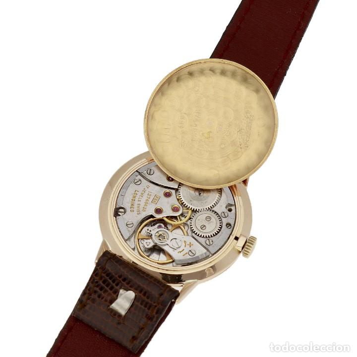 Relojes - Longines: Longines Reloj de Pulsera para Caballero de Cuerda Manual - Foto 7 - 196960890