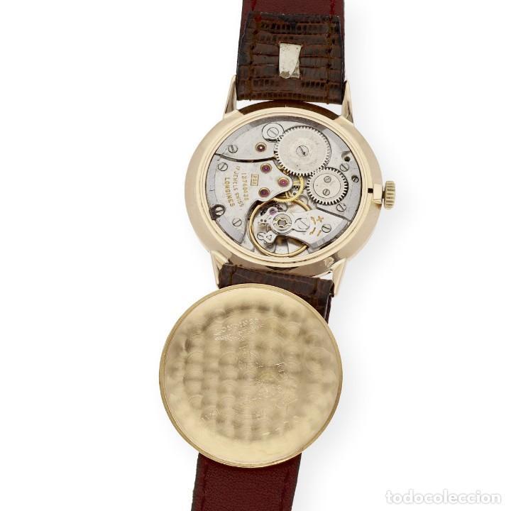 Relojes - Longines: Longines Reloj de Pulsera para Caballero de Cuerda Manual - Foto 8 - 196960890