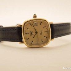 Relojes - Longines: RELOJ LONGINES PRESENCE 1995. Lote 197988566