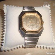 Relojes - Longines: BONITO RELOJ LONGINES AUTOMATICO , VINTAGE FUNCIONA. Lote 198626165