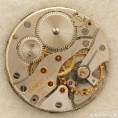 Relojes - Longines: CALIBRE LONGINES 30L + ESFERA 31MM. Lote 201484083