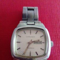 Relojes - Longines: RELOJ LONGINES DE MUJER. Lote 206496277