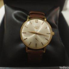Relógios - Longines: RELOJ LONGINES CAL 23Z. Lote 207410686