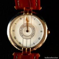 Relojes - Longines: RELOJ RODOLPHE BY LONGINES AÑOS 80. Lote 213228291