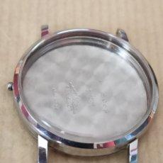 Relojes - Longines: CAJA DE RELOJ LONGINES ORIGINAL COMPLETA NUEVA 30L CASÉ NOS 8903.1. Lote 215800640