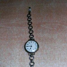 Relojes - Longines: RELOJ DE PULSERA LONGINES DE FINALES DEL SIGLO XIX. Lote 215892506
