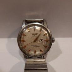 Relojes - Longines: RELOJ LONGINES CONQUEST CALENDAR AUTOMATICO (G). Lote 217883785