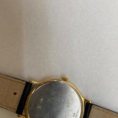 Relógios - Longines: RELOJ LONGINES CHAPADO ORO QUATZ. Lote 217979701