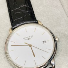 Relógios - Longines: RELOJ LONGINES QUARTZ. Lote 218719415