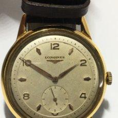 Relógios - Longines: RELOJ LONGINES CARGA MANUAL COMO NUEVO EN FUNCIONAMIENTO CAJA GRANDE. Lote 221109310