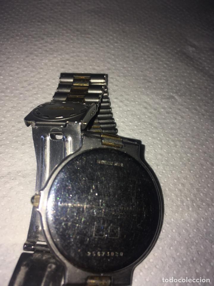 Relojes - Longines: Reloj Suizo Longines Conquest, calendario mes y día - Foto 7 - 221560390