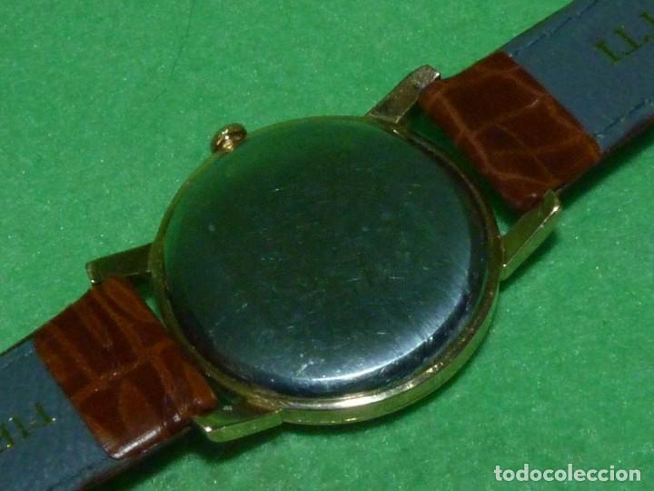Relojes - Longines: PRECIOSO LONGINES CALIBRE 12.68Z CARGA MANUAL 17 rubis GRANDE AÑOS 50 - Foto 4 - 222578988