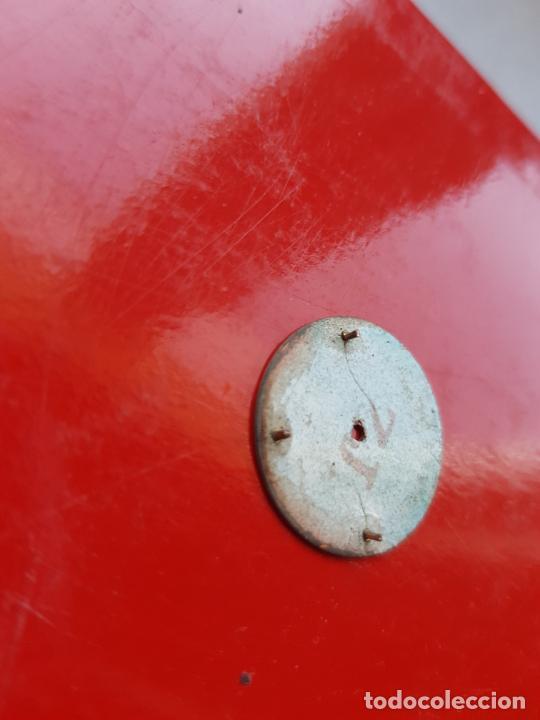 Relojes - Longines: LONGINES DE CUERVO Y SOBRINOS UNICOS IMPORTADORES ESMALTE PERFECTO ESTADO - Foto 5 - 225303775