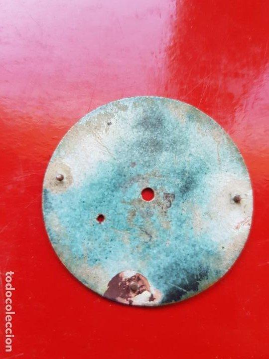 Relojes - Longines: LONGINES DE CUERVO Y SOBRINOS UNICOS IMPORTADORES HABANA 39MM - Foto 4 - 225304095