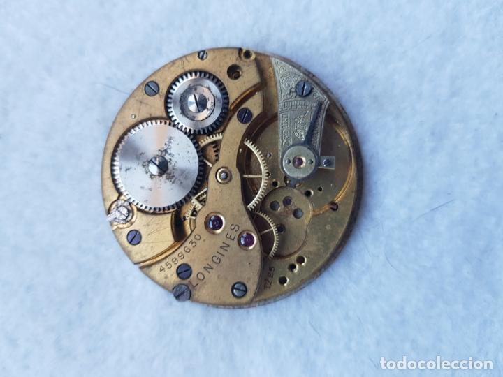 Relojes - Longines: LONGINES DE BOLSILLO ESFERA + CALIBRE 17. 25 40MM - Foto 3 - 239426980