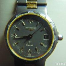 Relojes - Longines: RELOJ LONGINES CONQUEST. Lote 240337800