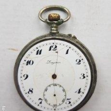 Relojes - Longines: LONGINES BOLSILLO 18.49 PARA PIEZAS 49.7MM. Lote 240796410