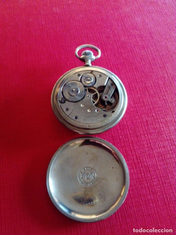 Relojes - Longines: Reloj de bolsillo Longines - Foto 7 - 242413055