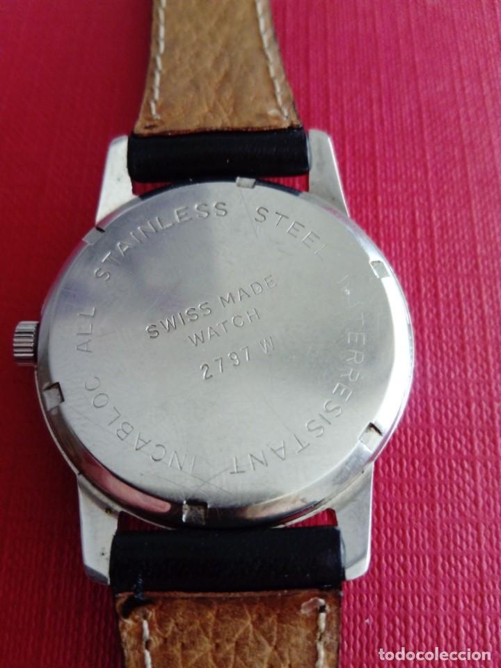 Relojes - Longines: Reloj Longines de cuarzo (Caja no original) - Foto 5 - 247613015