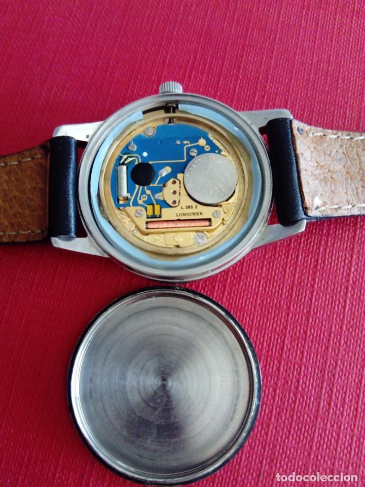 Relojes - Longines: Reloj Longines de cuarzo (Caja no original) - Foto 9 - 247613015