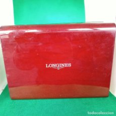 Relojes - Longines: CAJA RELOJ LONGINES MASTER COLLECTION. Lote 252512315