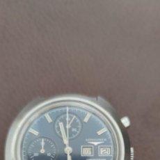 Relojes - Longines: PRECIOSO LONGINES ULTRONIC, FUNCIONA PERFECTAMENTE TODO. Lote 252950855