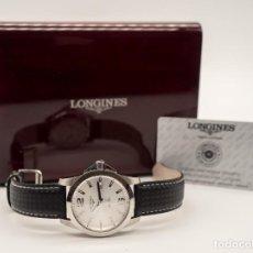 Relojes - Longines: RELOJ LOJNGINES CONQUEST 300M. Lote 253249900